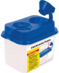 Witte Eberhard Faber Waterbak EFA met 2 - compartimenten en antilek
