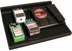 Gator Cases GPT-BL-PWRCE pedalboard met tas zwart