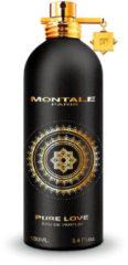 Montale Pure Love by Montale 100 ml - Eau De Parfum Spray (Unisex)