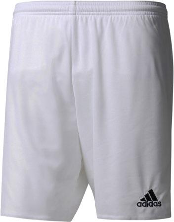 Afbeelding van Witte Adidas Parma 16 Sportbroek performance - Maat XL - Mannen - wit