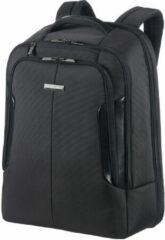 Zwarte Samsonite XBR Laptop Backpack 17.3'' black backpack