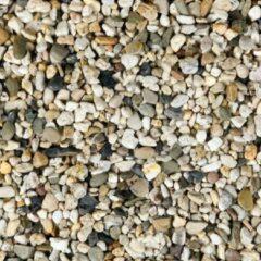 Bruine 50 stuks! Grind wit 8/16 mm 20 kg Gardenlux
