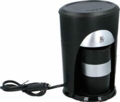 Grijze All Ride Koffiezetapparaat voor Vrachtwagen - 24 Volt - Inclusief Mok