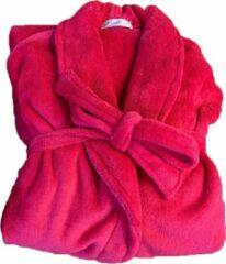 QYF Dames badjas XL (40-42) maat Roze