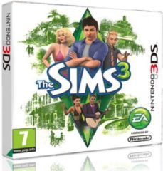 Electronic Arts The Sims 3 - 2DS + 3DS