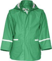 Groene Playshoes Regenkleding Unisex Regenjas Maat 104
