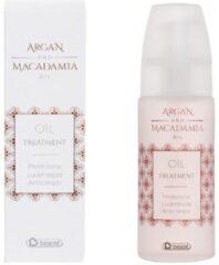 Biacre Argan And Macadamia Oil Oil Treatment Olie Alle Haartypen 100ml