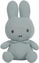 Tiamo Collection Nijntje groen knit knuffel 32 cm