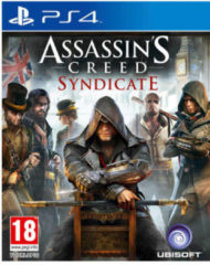 Ubisoft Assassin's Creed Syndicate (PlayStation 4)