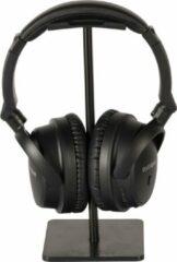 Silvergear Koptelefoon Headset Stand - Standaard Universeel - Hoofdtelefoonhouder - Zwart
