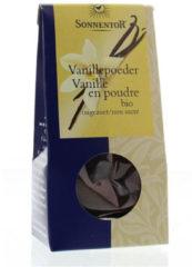 Sonnentor Vanillepoeder Bio (10g)