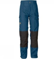 Fjällräven - Kids Vidda Trousers - Trekkingbroeken maat 146, blauw/zwart