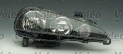 ALFA KOPLAMP RECHTS MET PINKL. Facelift XENON D1R+H1 VALEO