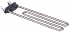 Siemens Heizelement 2000W (mit Öffnung für Temperaturbegrenzer/-fühler) für Waschmaschine 00649361
