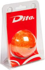 DITA Glitter ball - Veldhockeybal - Oranje