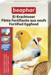 Beaphar Ei-Krachtvoer Kanarie&Tropische Vogels 1 kg