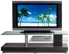 Home Style Tv-meubel Fred 145 cm breed in wenge