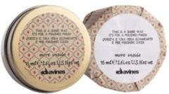 Davines More Inside Straight & Shine This Is A Shine Wax Ref.87055 - Hold 2 75ml