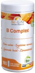 BELIFE Be Life B-Complex 180 Capsules