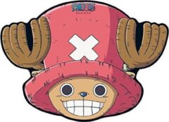 ABYSTYLE One Piece - Mousepad - Chopper - In Shape