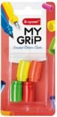 Bruynzeel My Gip Limited Edition Clicks - Fluo