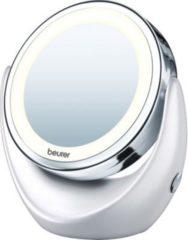 BEURER GmbH Gesundheit und Wohlbefinden Beurer Kosmetikspiegel beleuchtet BS 49