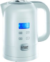 Witte Russell Hobbs 21150-70 Precision Control - Instelbare Waterkoker