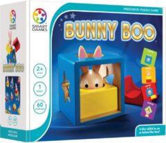 Smart Games Bunny Boo (60 challenges) breinbreker