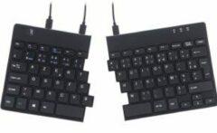 R-Go Tools Split Ergonomisch Toetsenbord, AZERTY