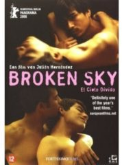 Kolmio Media Broken Sky | DVD