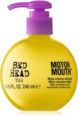 Tigi Bed Head Motor Mouth Unisex 240ml haarcrème