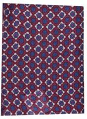 Rode Gierre Milano Sjaal