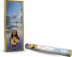Flute Wierook Sacred Heart (6 pakjes)