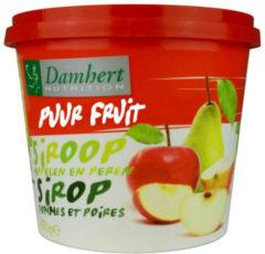 Damhert Appelen en Peren Siroop (0 toegevoegde suikers) - 450 gram
