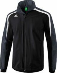 Erima Liga 2.0 Allweather Jack - Jassen - zwart - 128
