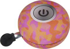 Yepp Bike Bells Switch Color / Diverse Kleuren 80 mm