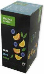 Garden Series Zwarte Thee - Earl Grey Twist