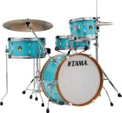 Tama LJK48S-AQB Club Jam Aqua Blue 4-delige shellset