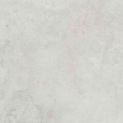 Cifre Ceramica Cifre Cerámica Vloer- en wandtegel Nexus White 75x75 cm Gerectificeerd Industriële look Mat Grijs SW07310451-2