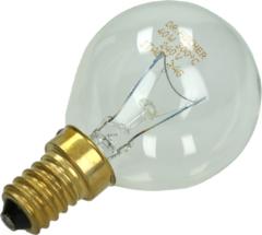 Miele Glühlampe 40W 240V E14 300 Grad für Ofen 1929380