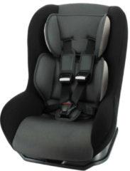 Grijze Nania Driver Groep 0/1 Autostoel Grey