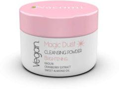 Nacomi - Vegan Magic Dust Cleasing Powder pyłek oczyszczająco rozświetlający 20g