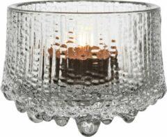 Transparante Iittala Ultima Thule Sfeerlicht 6,5 cm Helder