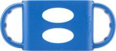 Dr. Brown's Siliconen Handvat Voor Brede Halsfles Blauw