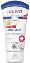 Lavera Hand balsem/hand balm SOS help 50 Milliliter