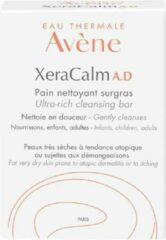 Avène Avene Xeracalm A.d Pain Nettoyant Surgras Zeep Zeer Droge Huid/atopische Huid 100ml