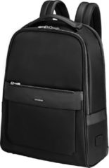 Zwarte Samsonite Zalia 2.0 Backpack 14.1'' black backpack