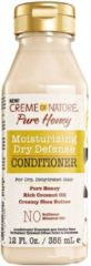 Creme of Nature Pure Honey Moisturizing Dry Defense Conditioner 355ml