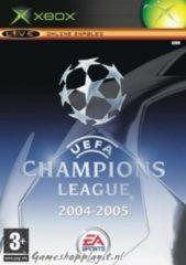 Electronic Arts Uefa Champions League 2005