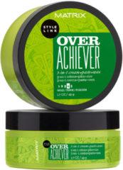 Matrix Biolage Style Link Over Achiever 3-in-1-Creme, Paste und Wax